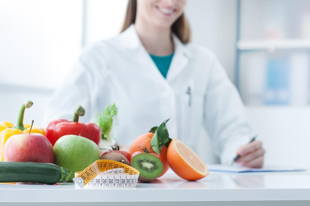 Diététicienne pour adute